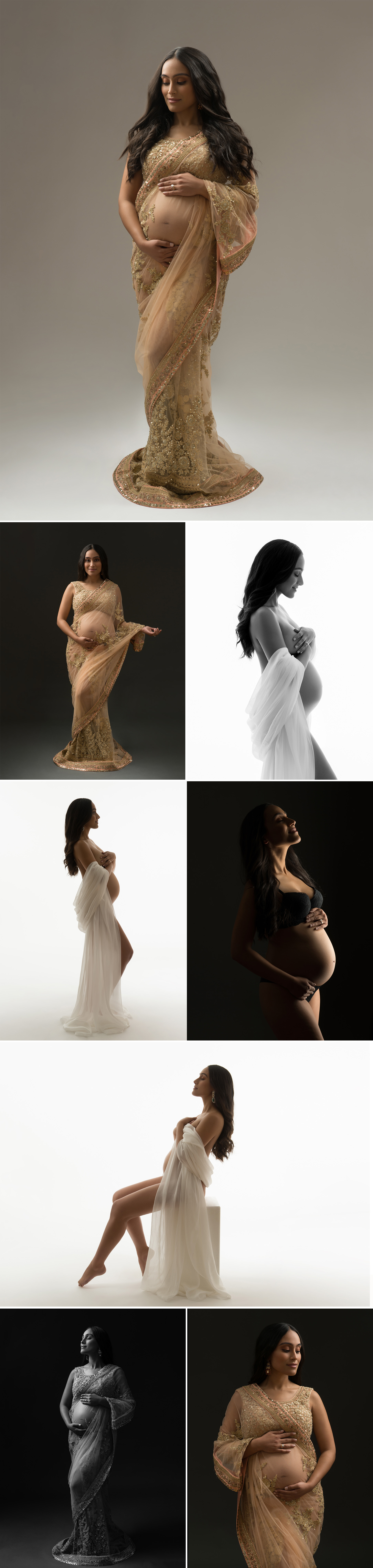 nyc fine art studio manhattan maternity photographer