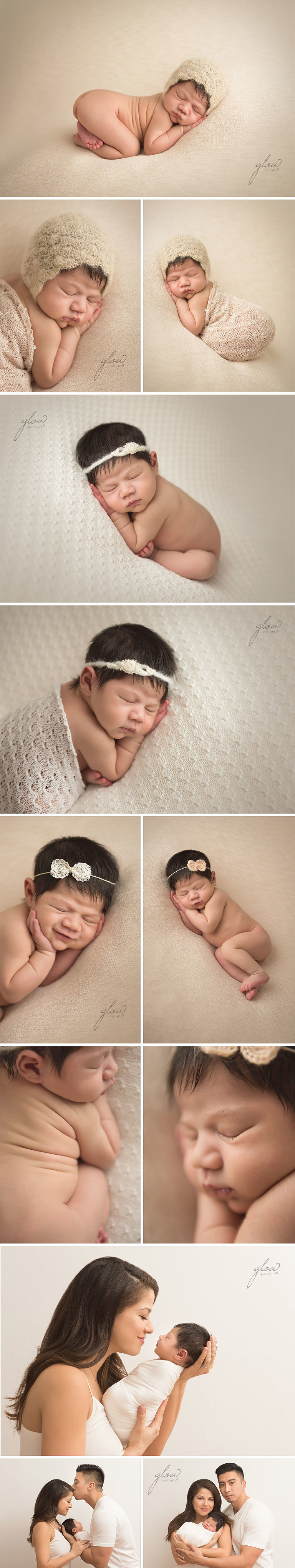top nyc maternity newborn photography studio