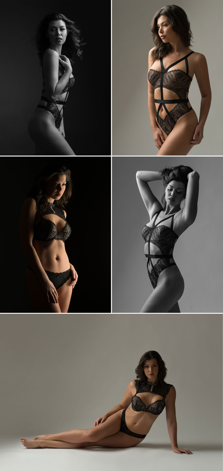 premier nyc boudoir photography studio manhattan